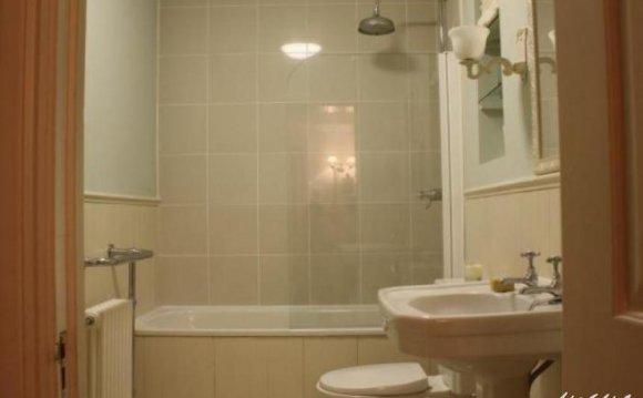 Фото ванной комнаты после