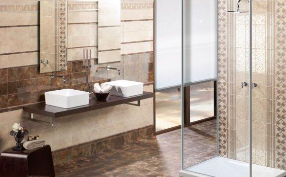 Плитка для ванной Petra
