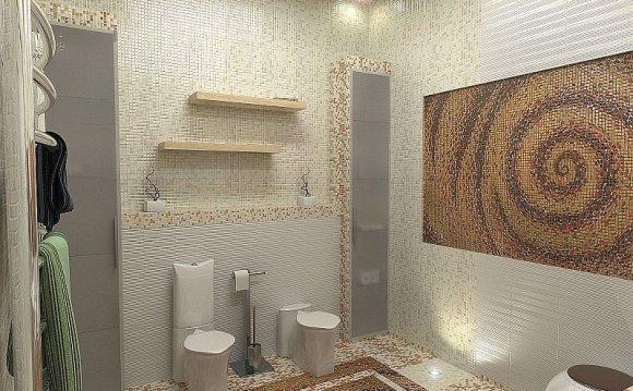 ремонт ванной комнаты цена