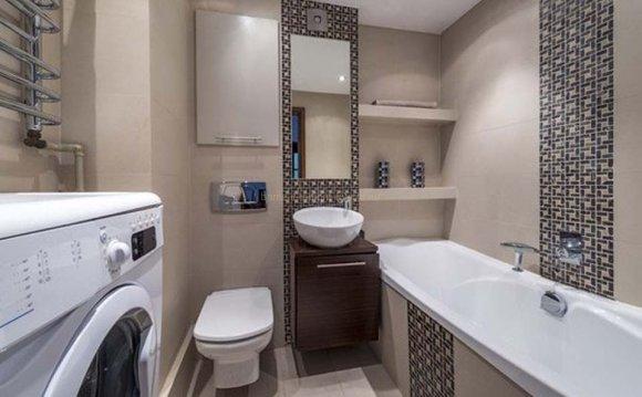 Ремонт ванной комнаты: с чего
